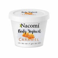 Nacomi kehajogurt, Salty Caramel (180 ml)