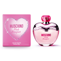 Moschino Pink Bouquet EDT (100 ml)