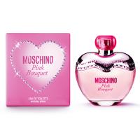 Moschino Pink Bouquet EDT (100 ml)