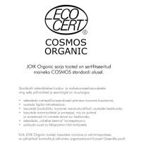 JOIK Organic Kiiresti imenduv kätekreem (75 ml)
