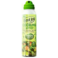 Best Joy Cooking Spray 100% oliiviõlisprei (210 ml)