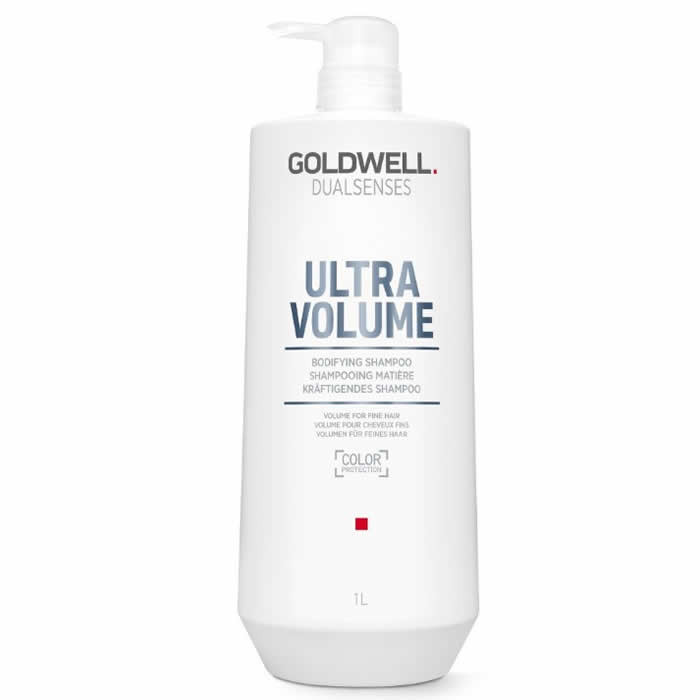 Goldwell Dualsenses Ultra Volume Bodifying šampoon (1000 ml)
