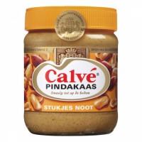 Maapähklivõi CALVE, Crunchy, 350 g