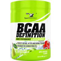 Sport Definition BCAA Definition (2:1:1 Instant), Õuna-pirni (465 g)
