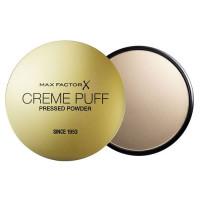 Max Factor Creme Puff pressitud puuder, 05 Translucent (21 g)