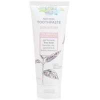 The Natural Family Co hambapasta tundlikele hammastele, Sensitive (100 g)