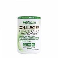 Fit&Lean Collagen&Probiotics