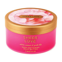 Victoria's Secret kehavõi, Sheer Love (185 g)