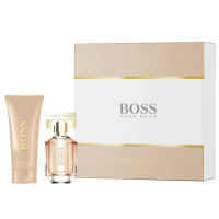 Hugo Boss The Scent For Her Set EDP (30 ml) + BLO (100 ml)