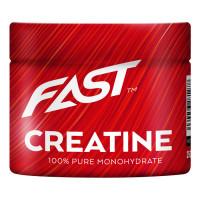 Fast Creatine Creapure® kreatiinmonohüdraat (250 g)