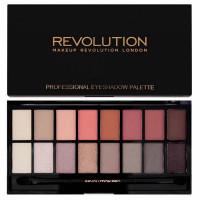 Makeup Revolution New-Trals vs Neutrals lauvärvipalett (16 g)