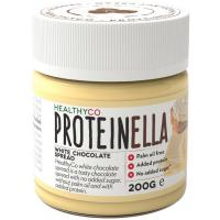 HealthyCo Proteinella, Valge šokolaadi (200 g)