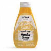 Foods Skinny Sauces (425ml) Nacho Cheese