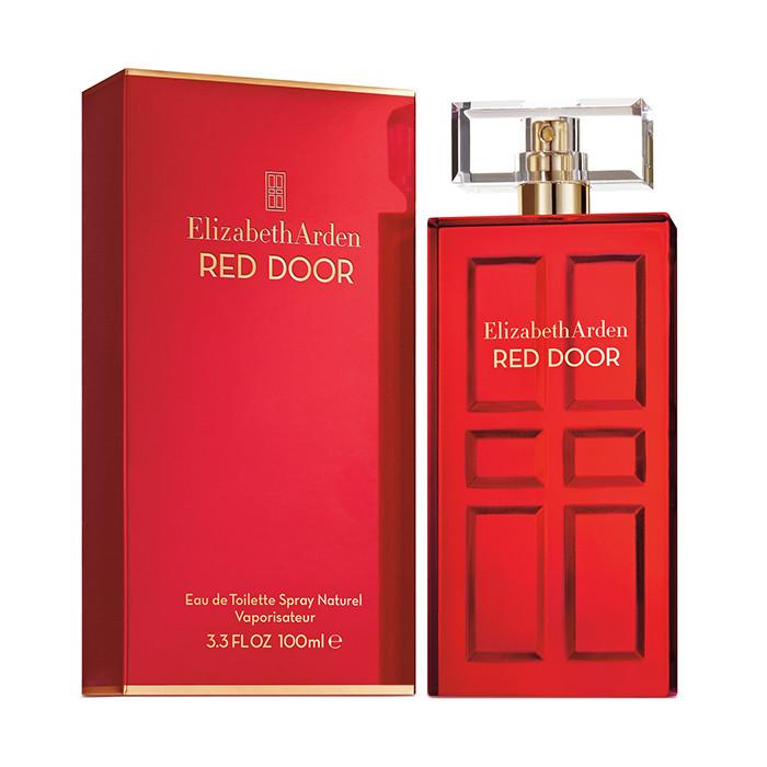 Versace Red Door EDT, W (100 ml)
