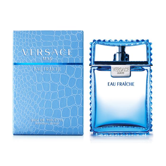 Versace Man Eau Fraiche EDT (50 ml)