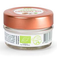 GOLDENSAND mahe külmpressitud extra virgin kookosõli (50 ml)