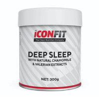 ICONFIT Deep Sleep hea une segu, Cranberry (320 g)