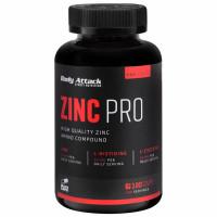 Body Attack Zinc Pro kapslid (180 tk)