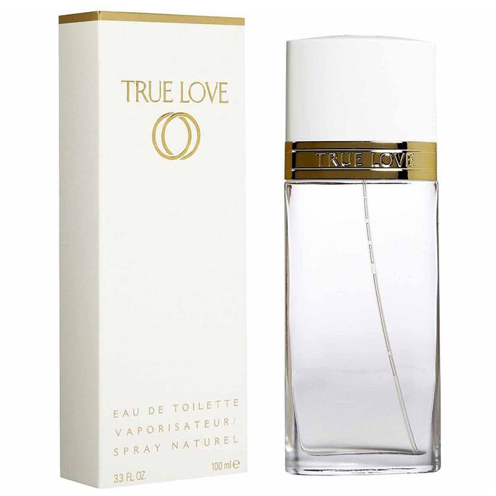 Elizabeth Arden True Love EDT (100 ml)