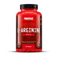Prozis L-Arginine 2400 mg tabletid (90 tk)
