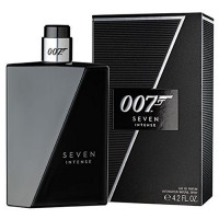 James Bond 007 Seven Intense EDP (125 ml)