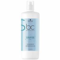 Schwarzkopf BC Hyaluronic Moisture Kick Micellar šampoon (1000 ml)