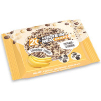 Protein Rex valgu-teraviljarikas leiva krõps, Banana Trifle kuupäevaga 18.10.2020
