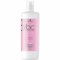Schwarzkopf BC Color Freeze Silver Micellar hõbešampoon (1000 ml)