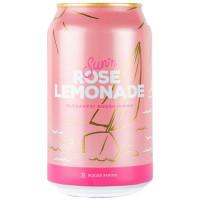 Sun'n karastusjook, Rose Lemonade (330 ml)