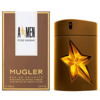 Thierry Mugler Amen Pure Havane EDT, M (100 ml)