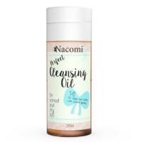 Nacomi näopuhastusõli normaalsele ja kuivale nahale (150 ml) parim enne 02.2020