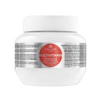Kallos KJMN Multivitamin juuksemask (275 ml)