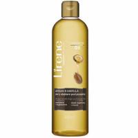 Lirene dušiõli, Argaania ja maruulaõliga (400 ml)