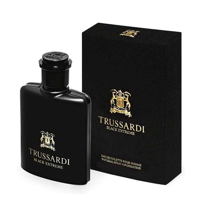 Trussardi Black Extreme EDT (100 ml)