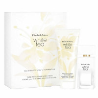 Elizabeth Arden White Tea Set EDT (50 ml) + BCR (100 ml)