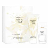 Elizabeth Arden White Tea Set EDT (50 ml) + BCR (100 ml)