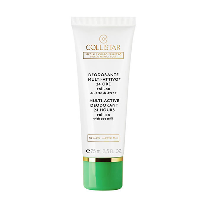 Collistar Perfect Body Multi-Active 24h Roll-On deodorant (75 ml)