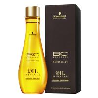 Schwarzkopf BC Oil Miracle juukseõli (100 ml)