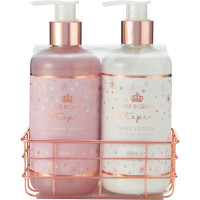 Style & Grace Utopia Luxury Handcare Set