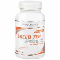 Body Attack Green Tea Extract kapslid (90 tk)