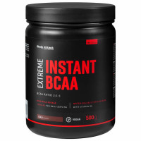 Body Attack Instant BCAA Extreme, Cola (500 g)