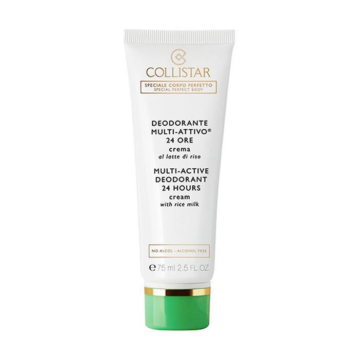 Collistar Perfect Body Multi-Active 24h kreemdeodorant (75 ml)