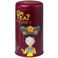 Or Tea? Queen Berry orgaaniline tee (100 g)