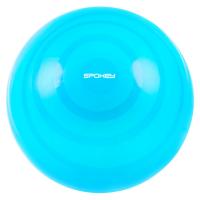 Spokey Fitball Mod võimlemispall, Türkiis (Ø 65 cm) + pump