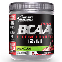 Inner Armour All Natural BCAA Peak 12:1:1, Orange (30 serveeringut)