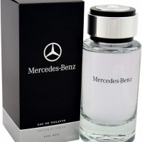Mercedes-Benz Mercedes-Benz For Men (Tualettvesi, meestele, 120ml)