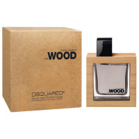 Dsquared He Wood EDT (100 ml)