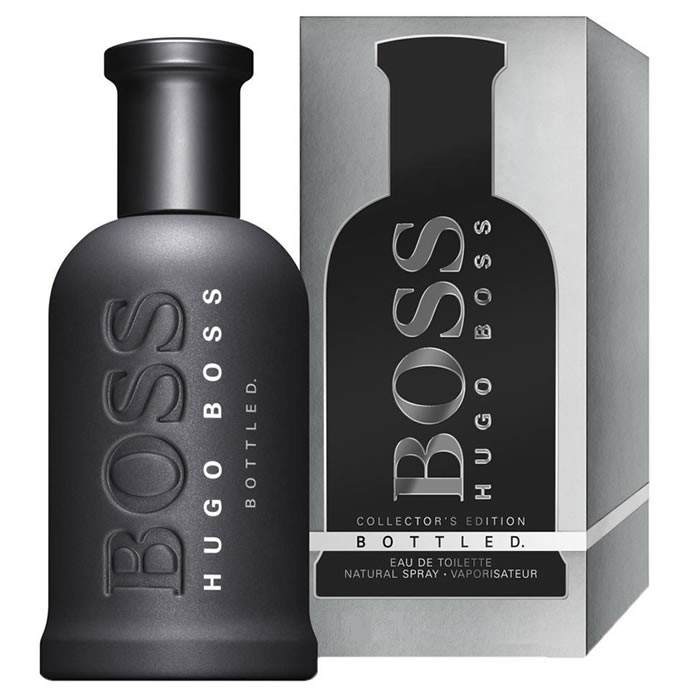 Hugo Boss Bottled Collectors Edition EDT (50 ml)