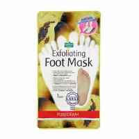 Purederm Exfoliating Foot Mask jalgu koorivad sokid, Large
