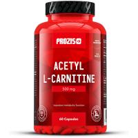 Prozis Acetyl L-Carnitine 500mg kapslid (60 tk)